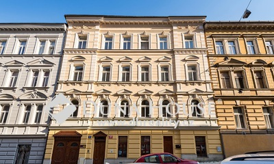 Prodej bytu, Charkovská, Praha 10 Vršovice