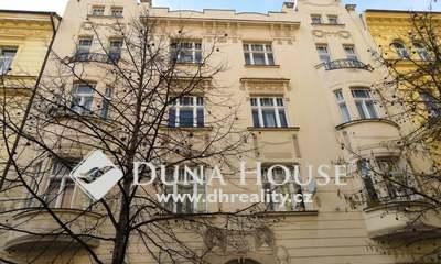 Prodej bytu, Chodská, Praha 2 Vinohrady