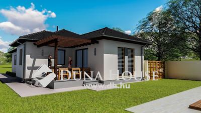 Eladó Ház, Bács-Kiskun megye, Kecskemét, Nappali + 4 szobás családi ház - ÁRGARANCIÁVAL !