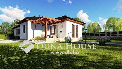 Eladó Ház, Bács-Kiskun megye, Kecskemét, Nappali + 3 szobás családi ház - ÁRGARANCIÁVAL !