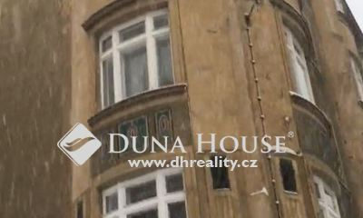 Prodej bytu, Malířská, Praha 7 Bubeneč