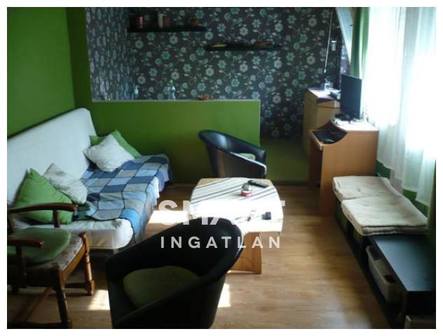 Eladó Lakás, Budapest, 14 kerület, Istvánmező alagsori lakás