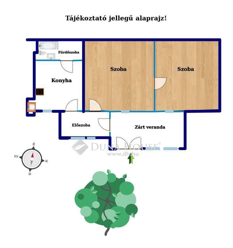 Eladó Lakás, Budapest, 23 kerület, Grassalkovich út