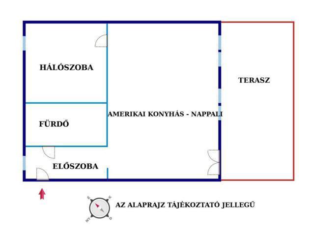 Eladó Lakás, Budapest, 2 kerület, Mechwart Liget