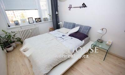 Prodej bytu, Kloboučnická, Praha 4 Nusle