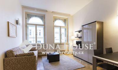 Prodej bytu, Hálkova, Praha 2 Nové Město