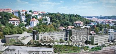 Prodej bytu, Perucká, Praha 2 Vinohrady