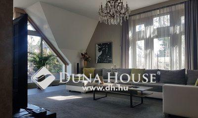 Eladó Ház, Budapest, 6 kerület, Villa a Diplomatanegyedben