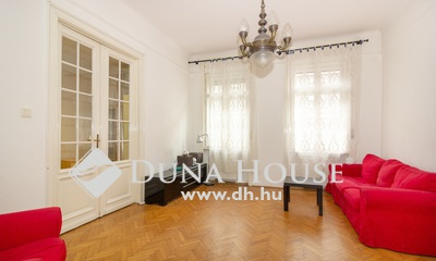 Eladó Lakás, Budapest, 7 kerület, 2 lakás saját folyosó-erkéllyel bérbeadva