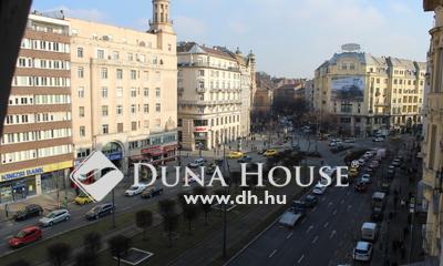 Eladó Lakás, Budapest, 5 kerület, GERLÓCZY utcánál EXTRA kilátással szuper lakás!