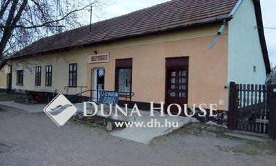 Eladó üzlethelyiség, Pest megye, Csemő, Tamás tanya közelében