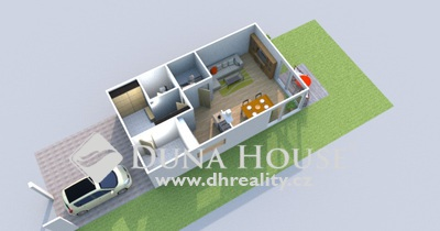 Prodej domu, Měšice, Okres Praha-východ