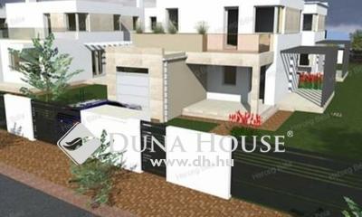 Eladó Ház, Szabolcs-Szatmár-Bereg megye, Nyíregyháza, Sóstóhegy kedvelt utcájában új építésű ikerház