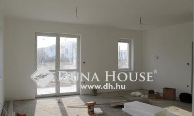 Eladó Ház, Budapest, 22 kerület, Camponához közel 5 szobás új ház