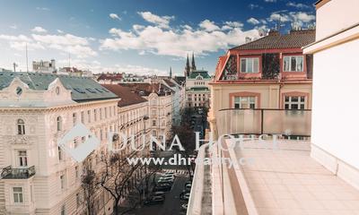 Prodej bytu, Mánesova, Praha 2 Vinohrady
