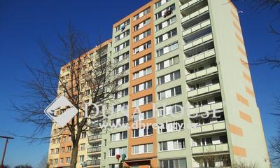 Prodej bytu, Nad Přehradou, Praha 10 Horní Měcholupy
