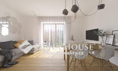 Prodej bytu, Klapálkova, Praha 4 Chodov