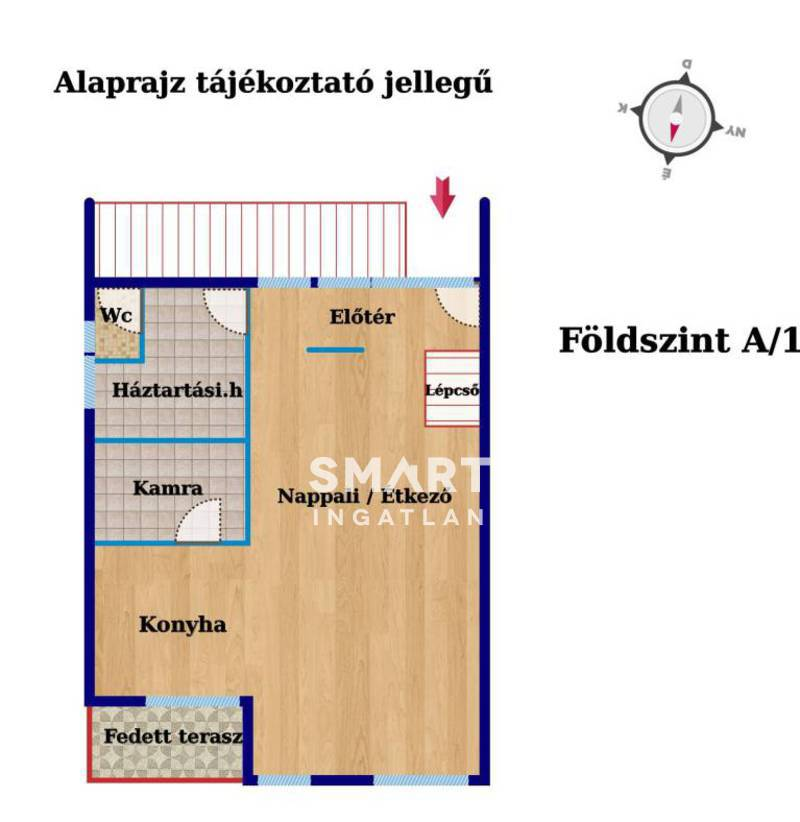 Eladó Lakás, Pest megye, Budaörs, Budaörs