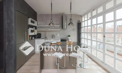 For sale flat, Ostrovského, Praha 5 Smíchov