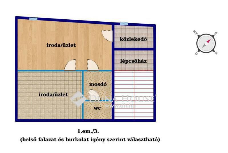 Kiadó Iroda, Hajdú-Bihar megye, Debrecen, T2 - Irodaház