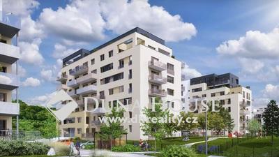 Prodej bytu, Granitova, Praha 9 Hloubětín
