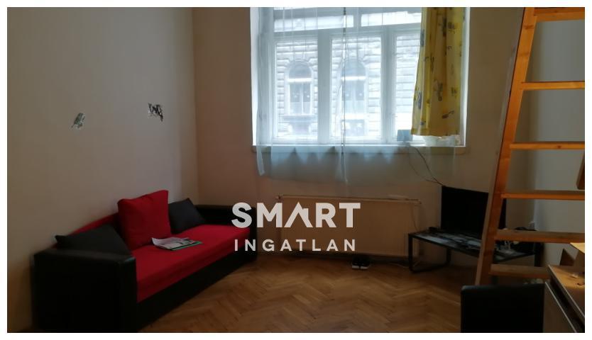 Eladó Lakás, Budapest, 6 kerület,