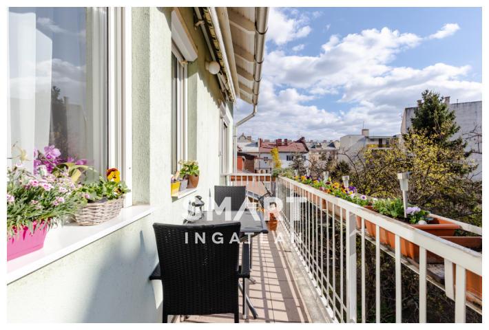 Eladó Lakás, Budapest, 14 kerület, Róna utca-Thököly út