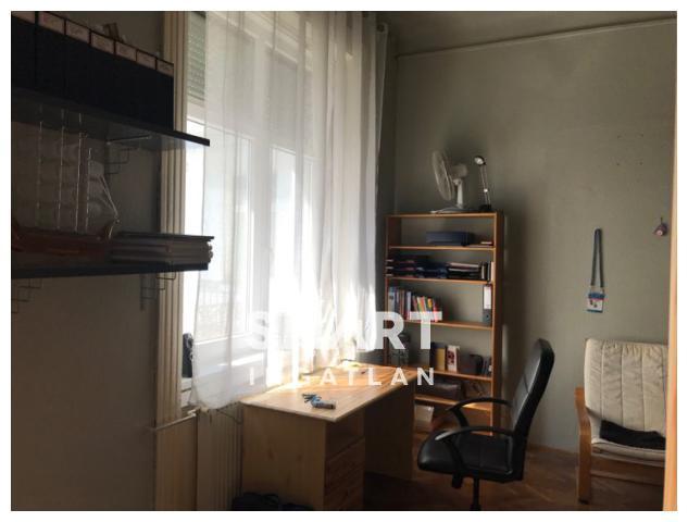 Eladó Lakás, Budapest, 9 kerület, Egyetemek közelében eladó 2 szobás lakás