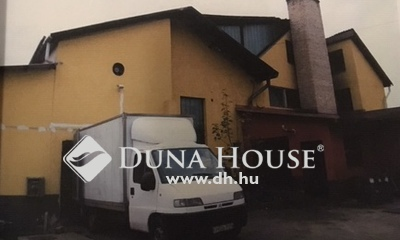 Eladó Ipari ingatlan, Borsod-Abaúj-Zemplén megye, Nyékládháza, közútról jól megközelíthető, kiváló infrastruktúra