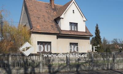 Prodej domu, Brandýs nad Labem-Stará Boleslav, Okres Praha-východ