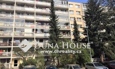 For sale flat, Praha 9 Prosek