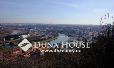 Prodej domu, Na Ostrohu, Praha 6 Dejvice