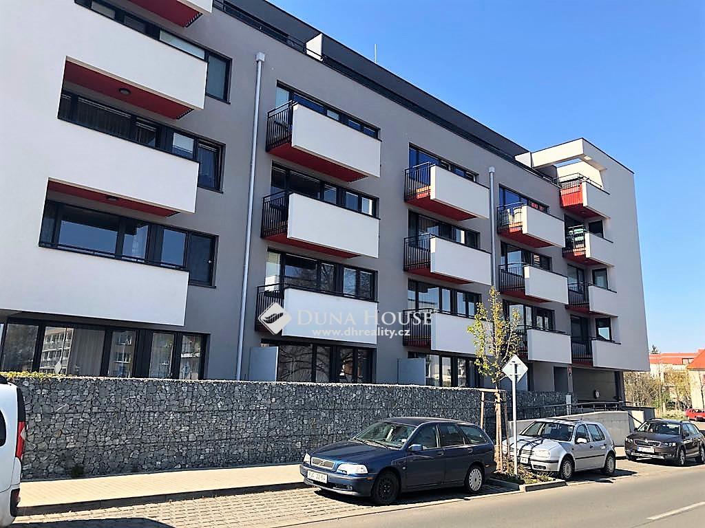 Prodej bytu, Sídlištní, Praha 6 Suchdol