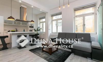 Prodej bytu, Mojmírova, Praha 4 Nusle