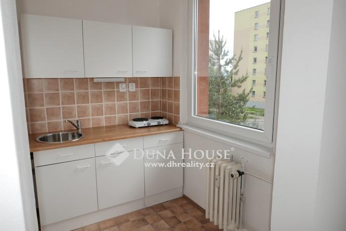 Byt 1+1 na prodej, Praha 10 (Hostivař)
