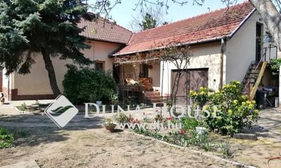 Eladó Ház, Pest megye, Vecsés, Önálló, 3 szobás családi ház Andrássy telepen