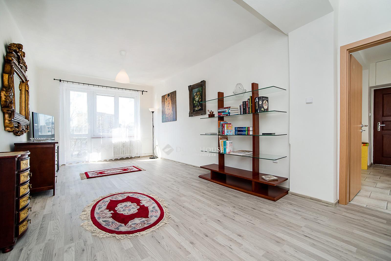 Byt 2+1 na prodej, Praha 3 (Žižkov)