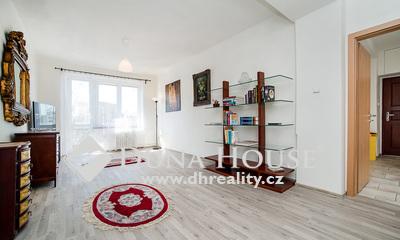 Prodej bytu, Pod Lipami, Praha 3 Žižkov