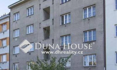 Prodej bytu, Ruská, Praha 10 Vršovice