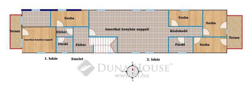 Eladó Ház, Budapest, 16 kerület, 2 GENERÁCIÓS LAKÁS+ÜZLETHELYISÉG+ KERT