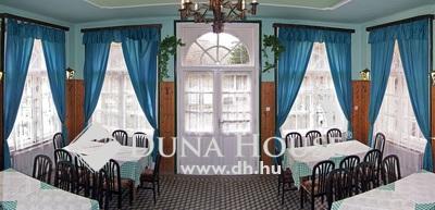 Eladó Ház, Pest megye, Kóspallag, Dunakanyar szívében turistaszálló és camping