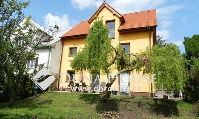 Prodej domu, Praha 5 Řeporyje