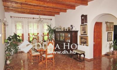 Eladó Ház, Hajdú-Bihar megye, Hosszúpályi, erdővel és arborétummal körbevett csodás otthon