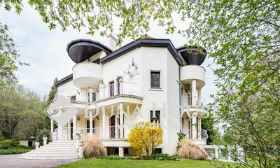 Eladó Ház, Budapest, 2 kerület, Hárshegy