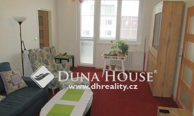 Prodej bytu, Na Topolce, Praha 4 Nusle