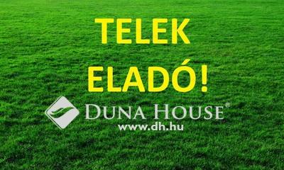 Eladó Telek, Pest megye, Dabas, Dabas Szőlőben 6411 nm telek eladó