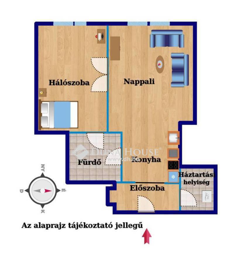 Eladó Lakás, Budapest, 5 kerület, Parlament közelében