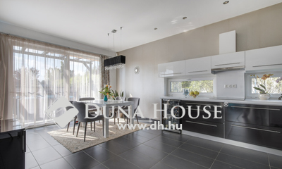 Eladó Ház, Pest megye, Herceghalom, Újépítésű környezetben modern ház