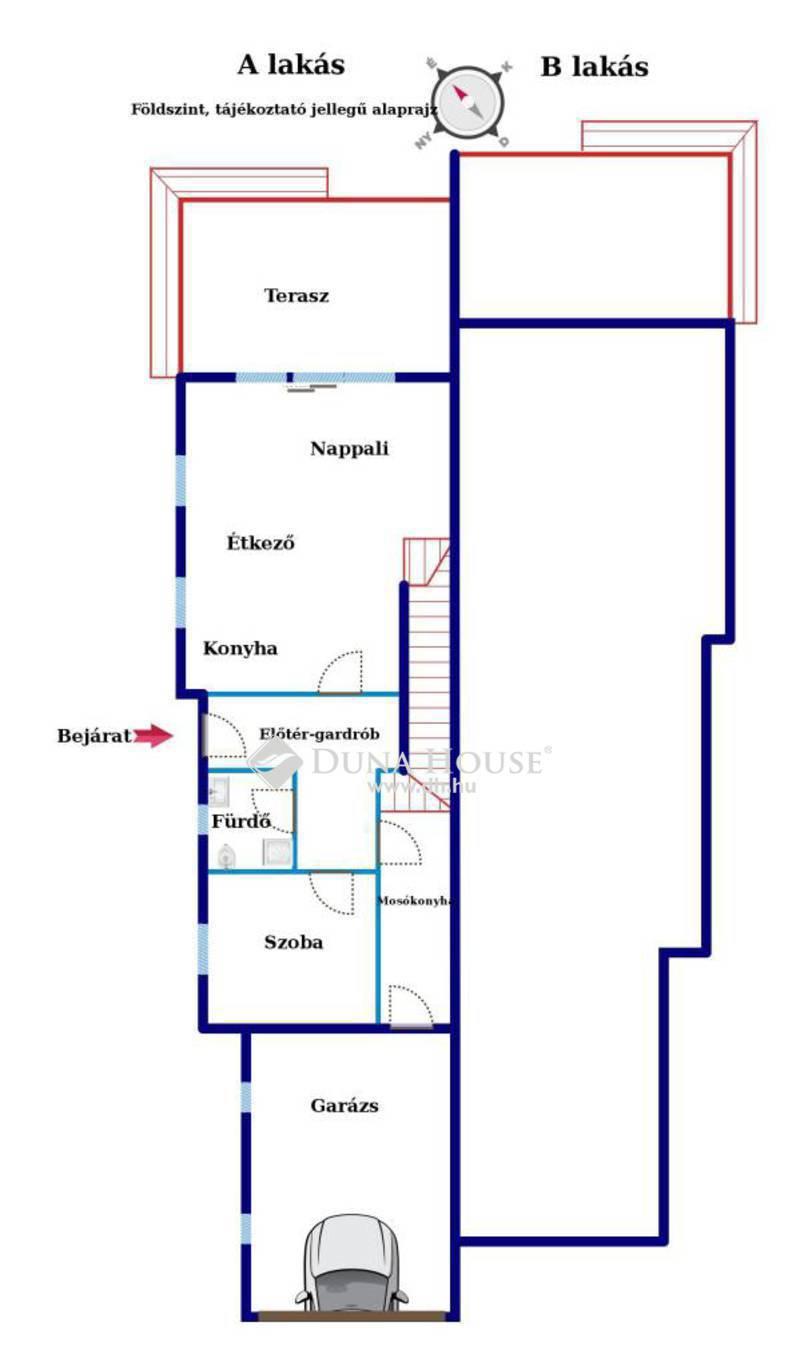 Eladó Ház, Budapest, 16 kerület, Árpádföld, új építésű