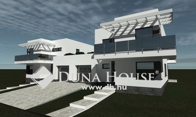 Eladó Ház, Budapest, 2 kerület, Minimál Luxus-Hidegkút